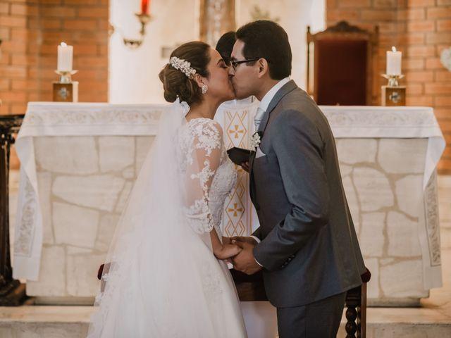El matrimonio de Diego y Cynthia en Miraflores, Lima 22