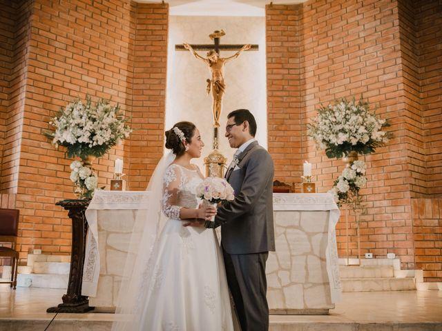 El matrimonio de Diego y Cynthia en Miraflores, Lima 23