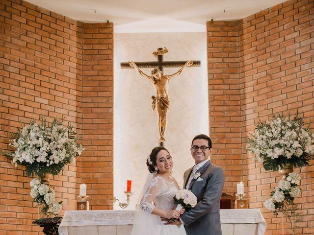 El matrimonio de Diego y Cynthia en Miraflores, Lima 24