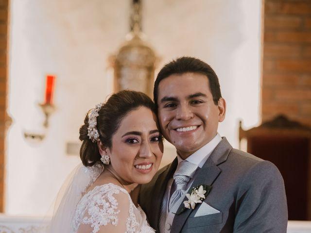 El matrimonio de Diego y Cynthia en Miraflores, Lima 25