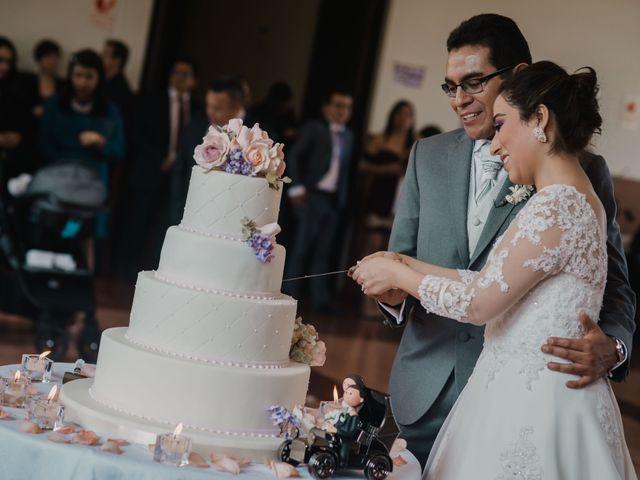 El matrimonio de Diego y Cynthia en Miraflores, Lima 28