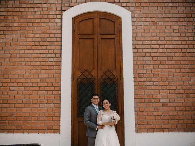 El matrimonio de Diego y Cynthia en Miraflores, Lima 29