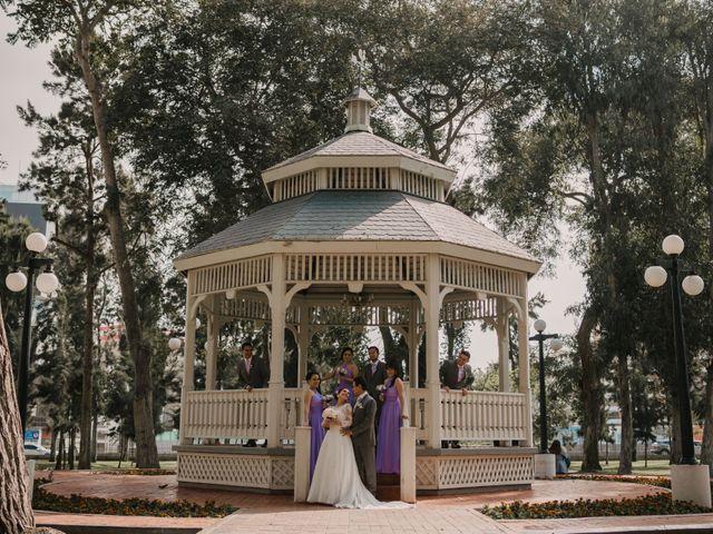 El matrimonio de Diego y Cynthia en Miraflores, Lima 36