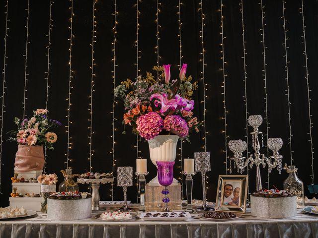 El matrimonio de Diego y Cynthia en Miraflores, Lima 39