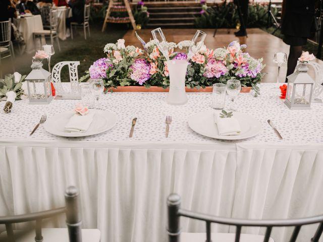 El matrimonio de Diego y Cynthia en Miraflores, Lima 40