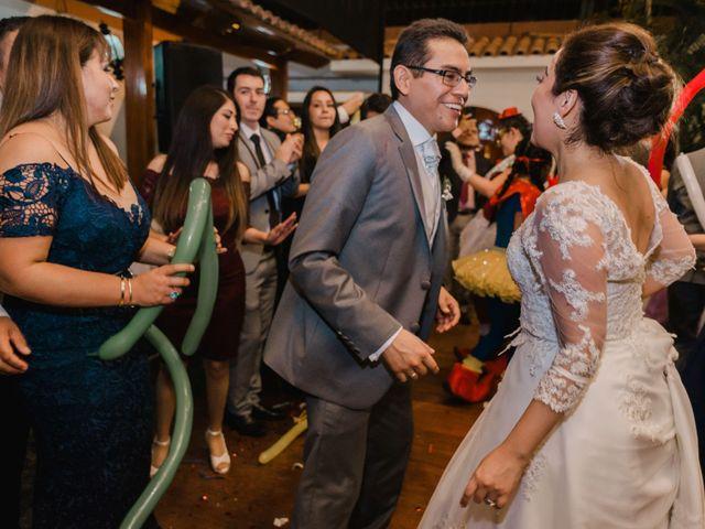 El matrimonio de Diego y Cynthia en Miraflores, Lima 44