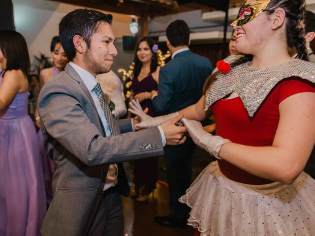 El matrimonio de Diego y Cynthia en Miraflores, Lima 45