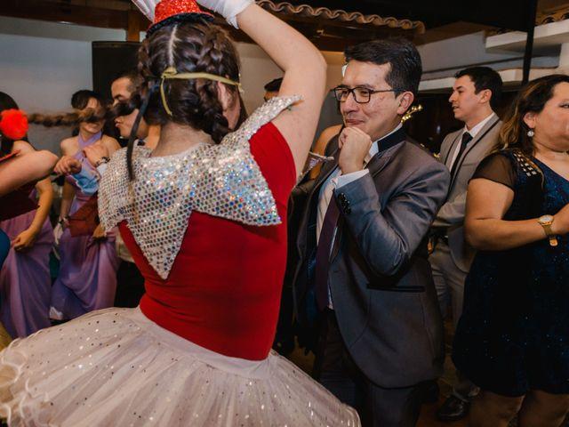 El matrimonio de Diego y Cynthia en Miraflores, Lima 46