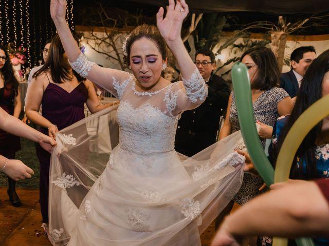 El matrimonio de Diego y Cynthia en Miraflores, Lima 47