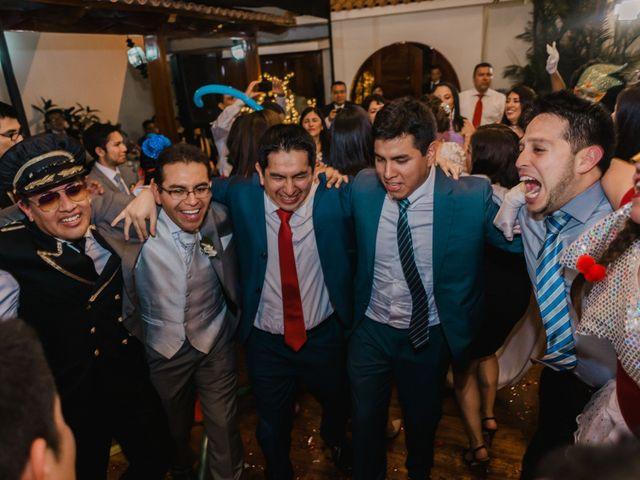 El matrimonio de Diego y Cynthia en Miraflores, Lima 48