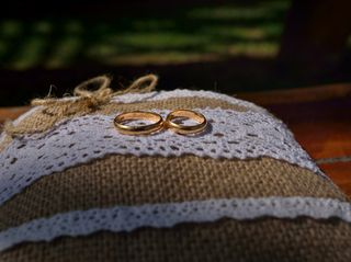 El matrimonio de Denise y Fernando 3