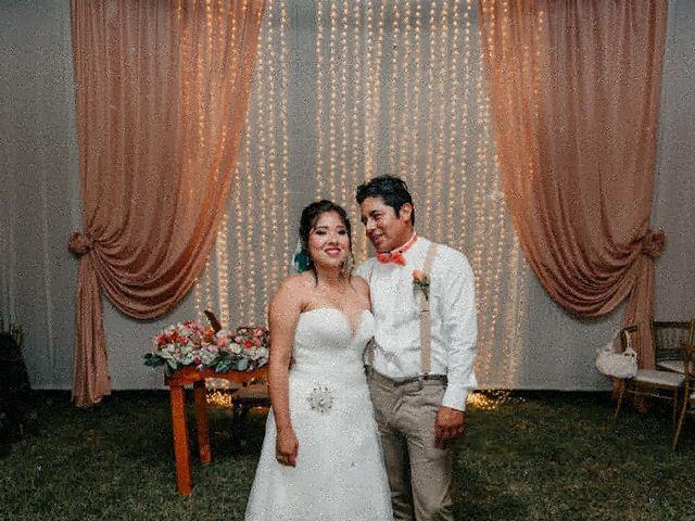 El matrimonio de Adderly y Yanina en Lima, Lima 6