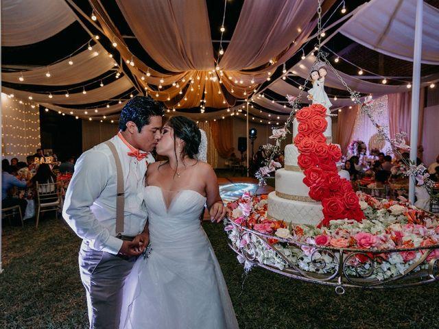 El matrimonio de Adderly y Yanina en Lima, Lima 2