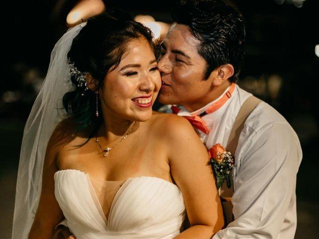 El matrimonio de Adderly y Yanina en Lima, Lima 12