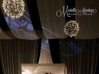 El matrimonio de Sandra y Christian  3