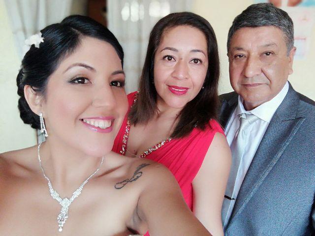 El matrimonio de Enzo y Silvia  en Lima, Lima 2
