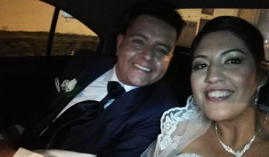 El matrimonio de Enzo y Silvia  en Lima, Lima
