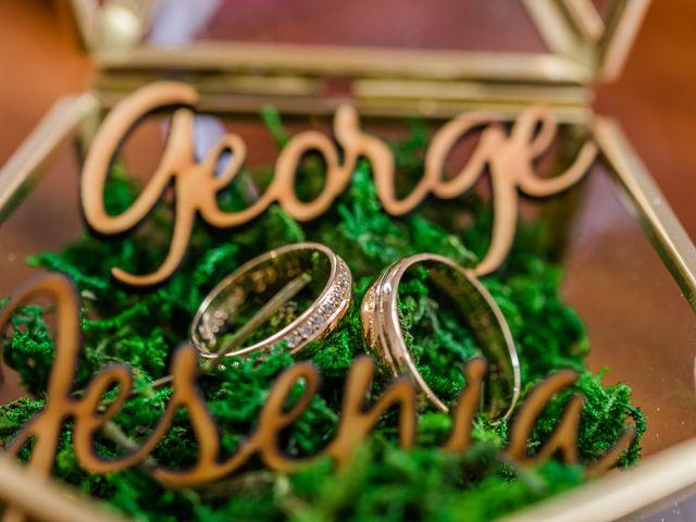 El matrimonio de George y Jessenia en Lima, Lima 23