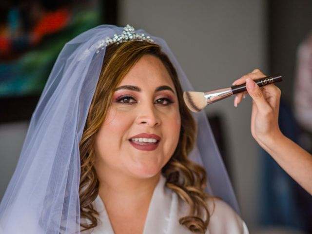 El matrimonio de George y Jessenia en Lima, Lima 35