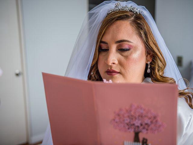 El matrimonio de George y Jessenia en Lima, Lima 38