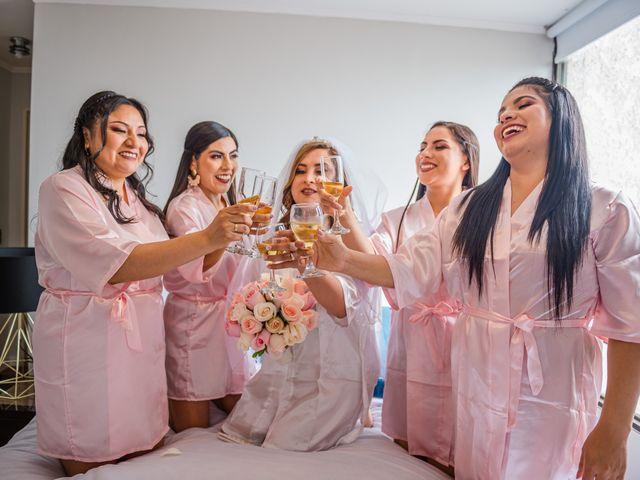 El matrimonio de George y Jessenia en Lima, Lima 40