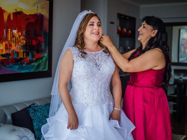 El matrimonio de George y Jessenia en Lima, Lima 41