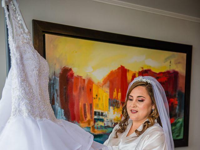 El matrimonio de George y Jessenia en Lima, Lima 49
