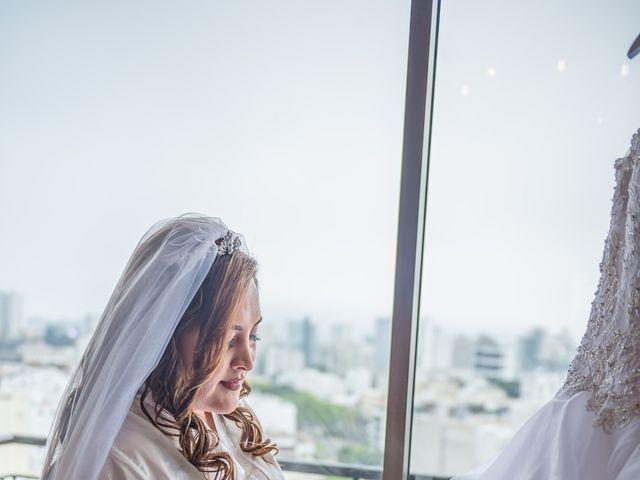 El matrimonio de George y Jessenia en Lima, Lima 50