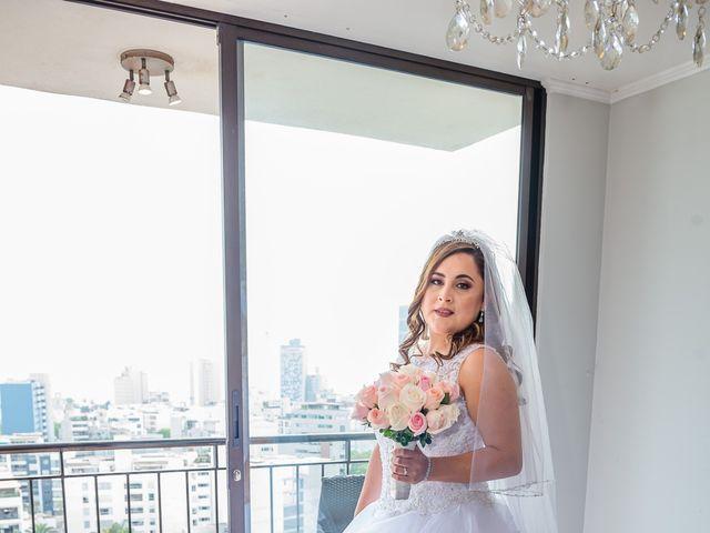 El matrimonio de George y Jessenia en Lima, Lima 53
