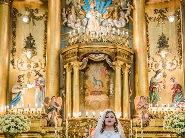 El matrimonio de George y Jessenia en Lima, Lima 75