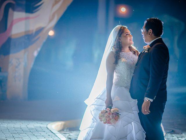 El matrimonio de George y Jessenia en Lima, Lima 89