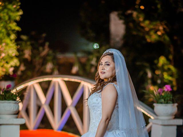El matrimonio de George y Jessenia en Lima, Lima 90