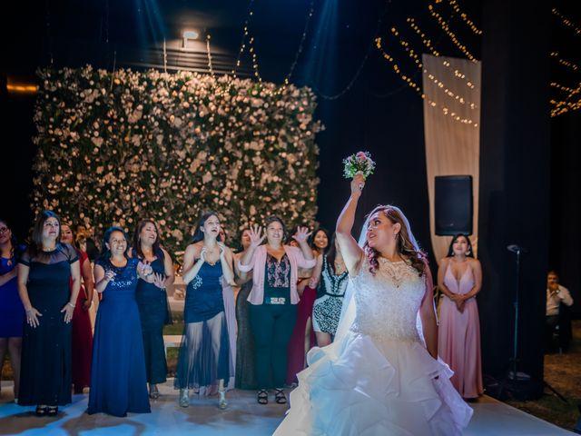 El matrimonio de George y Jessenia en Lima, Lima 107