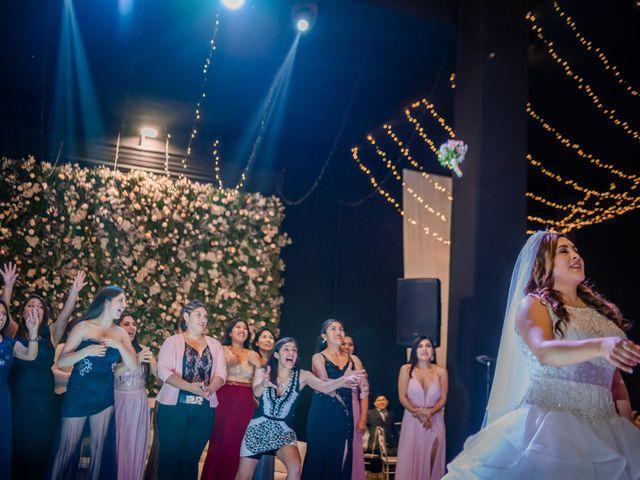 El matrimonio de George y Jessenia en Lima, Lima 108
