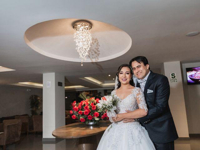 El matrimonio de Percy y Ledi en Chiclayo, Lambayeque 14