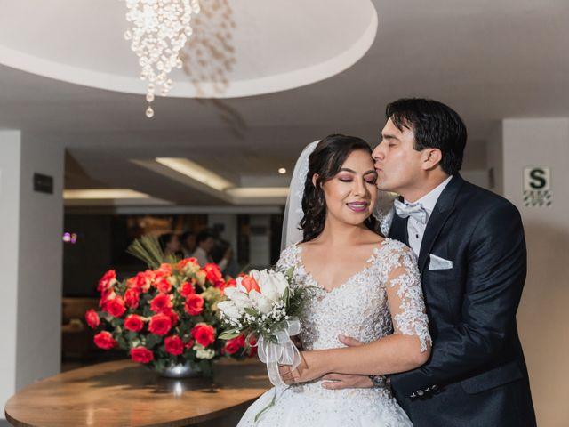 El matrimonio de Percy y Ledi en Chiclayo, Lambayeque 15