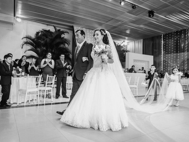 El matrimonio de Percy y Ledi en Chiclayo, Lambayeque 16