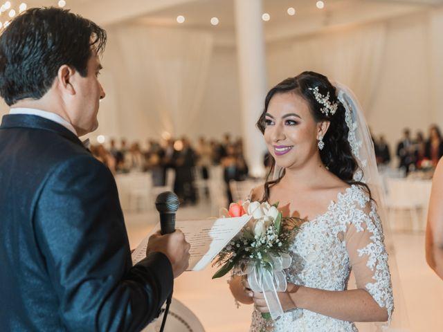 El matrimonio de Percy y Ledi en Chiclayo, Lambayeque 17