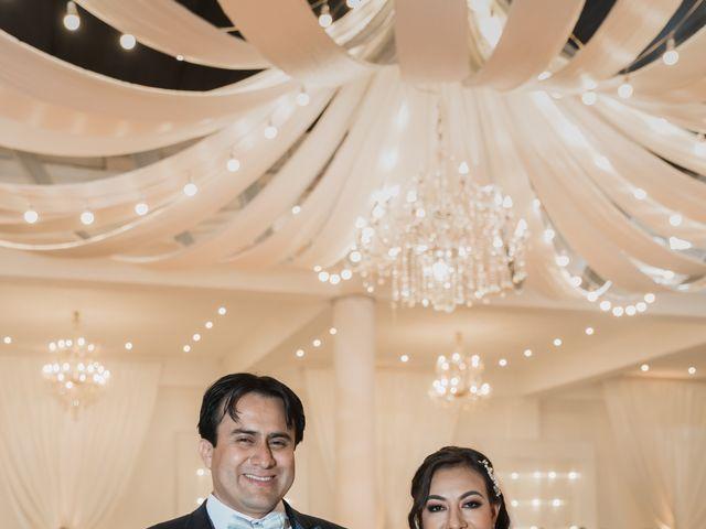 El matrimonio de Percy y Ledi en Chiclayo, Lambayeque 19