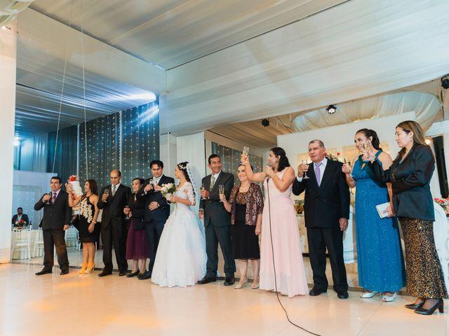 El matrimonio de Percy y Ledi en Chiclayo, Lambayeque 20