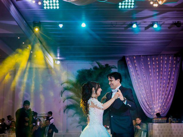 El matrimonio de Percy y Ledi en Chiclayo, Lambayeque 24