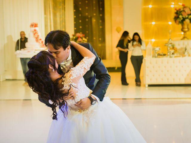 El matrimonio de Percy y Ledi en Chiclayo, Lambayeque 25