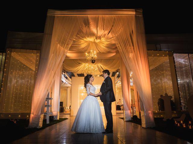 El matrimonio de Percy y Ledi en Chiclayo, Lambayeque 1