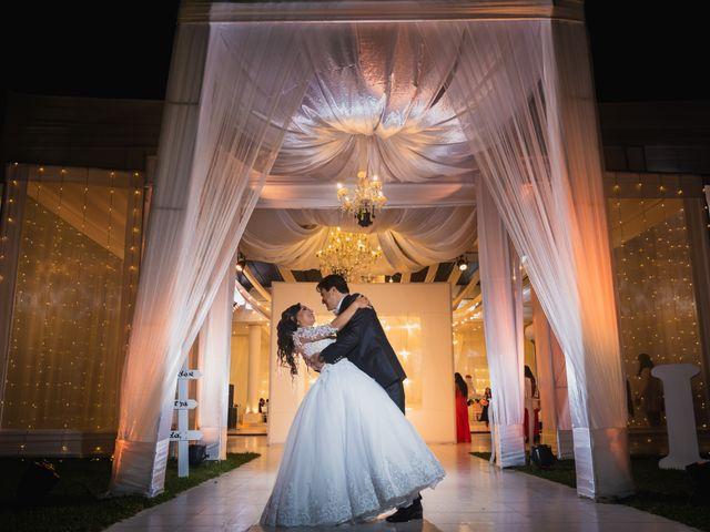 El matrimonio de Percy y Ledi en Chiclayo, Lambayeque 31