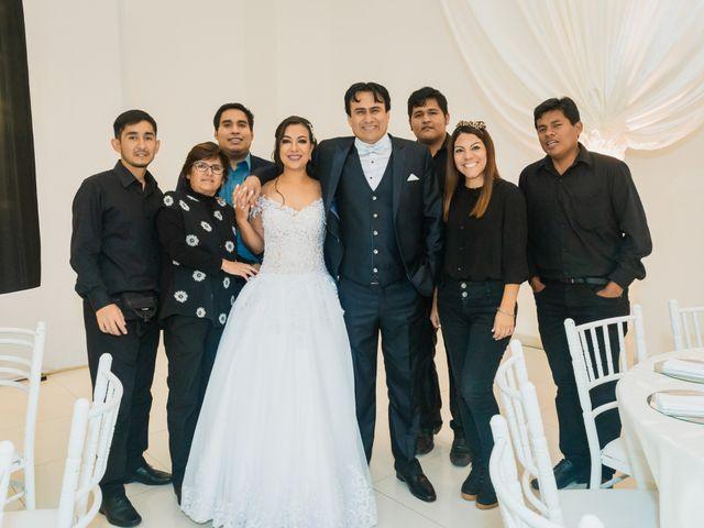 El matrimonio de Percy y Ledi en Chiclayo, Lambayeque 32