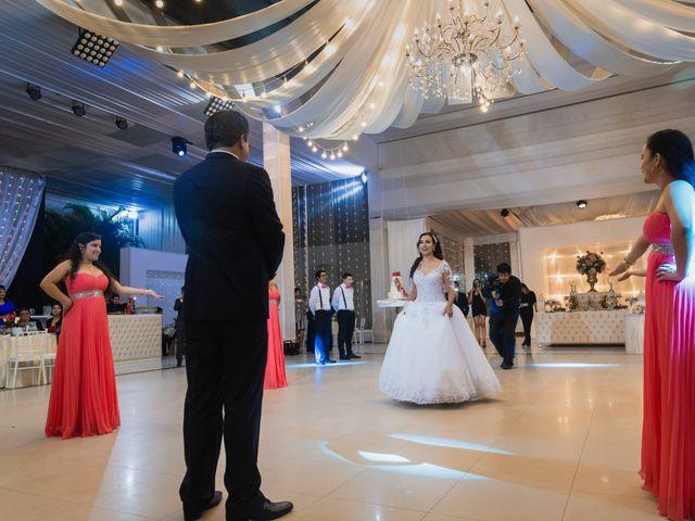 El matrimonio de Percy y Ledi en Chiclayo, Lambayeque 34