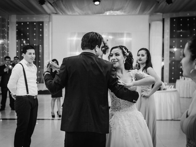 El matrimonio de Percy y Ledi en Chiclayo, Lambayeque 36