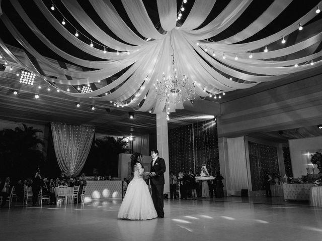 El matrimonio de Percy y Ledi en Chiclayo, Lambayeque 39