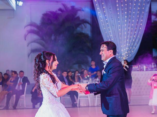El matrimonio de Percy y Ledi en Chiclayo, Lambayeque 41