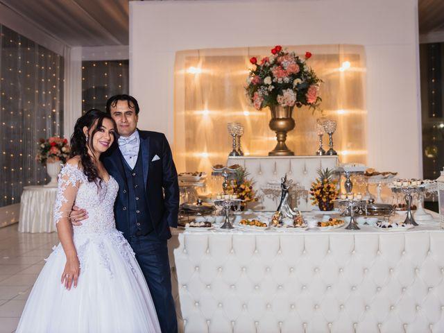El matrimonio de Percy y Ledi en Chiclayo, Lambayeque 49